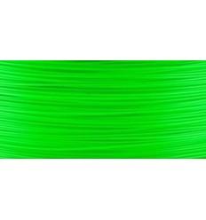 Filament 3D PLA Fluorescent 3.00 mm Vert PAR 10 MÈTRES