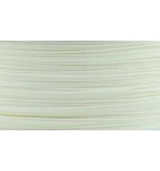 Filament Flexible blanc 1.75 mm par 10 mètres