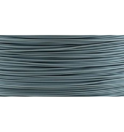 Filament Flexible Gris 1.75 mm par 10 mètres