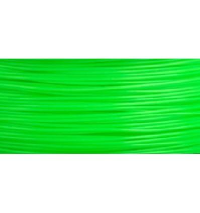 Filament Flexible Vert 1.75 mm par 10 mètres