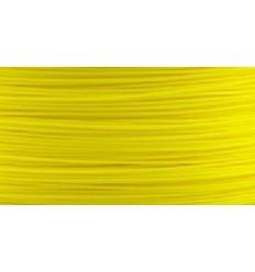 Filament Flexible Jaune 3.00 mm par 10 mètres
