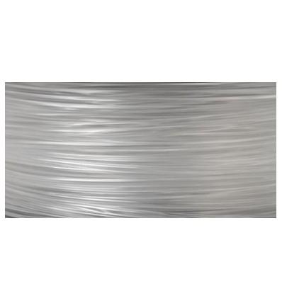 Filament PETG Transparent 3.00 mm par 10 mètres