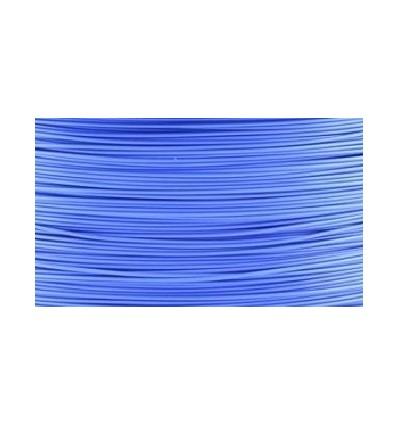 Filament PC Polycarbonate Bleu 1.75 mm par 10 mètres